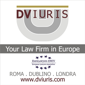 DVIURIS Law Firm in Europe